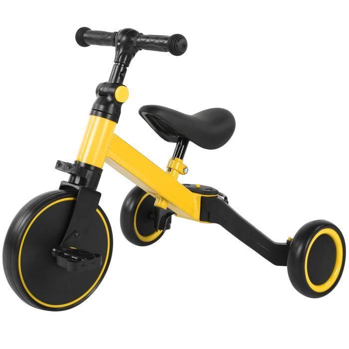 """Garçons Enfants Vélo Yamaha Moto Enfant BMX 12/"""" Bleu 2-4 roues vélo pour enfants en acier"""