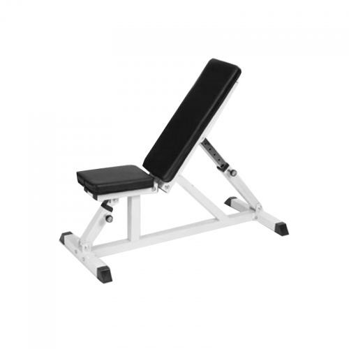 Banc De Musculation Gorilla Sports Banc De Musculation Multipositions