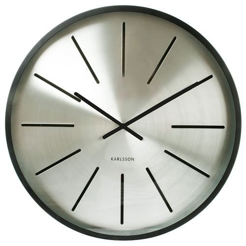 Object moved - Horloge 60 cm de diametre ...