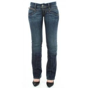 jean levis femme coupe droite multicolore achat vente jeans cdiscount. Black Bedroom Furniture Sets. Home Design Ideas