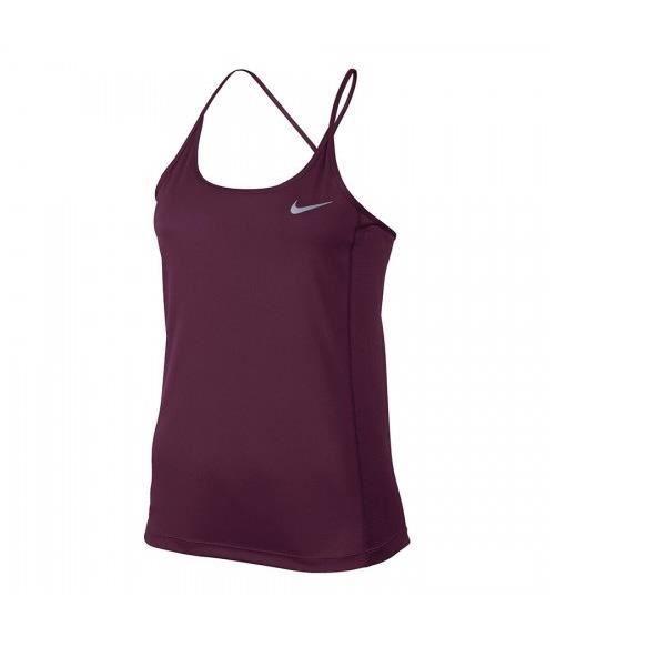 t-shirt sport femme nike