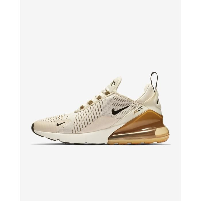 air max 270 homme marron