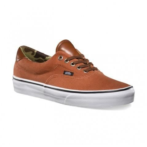 59 Baskets Vans Bre ERA Ginger FEnxX