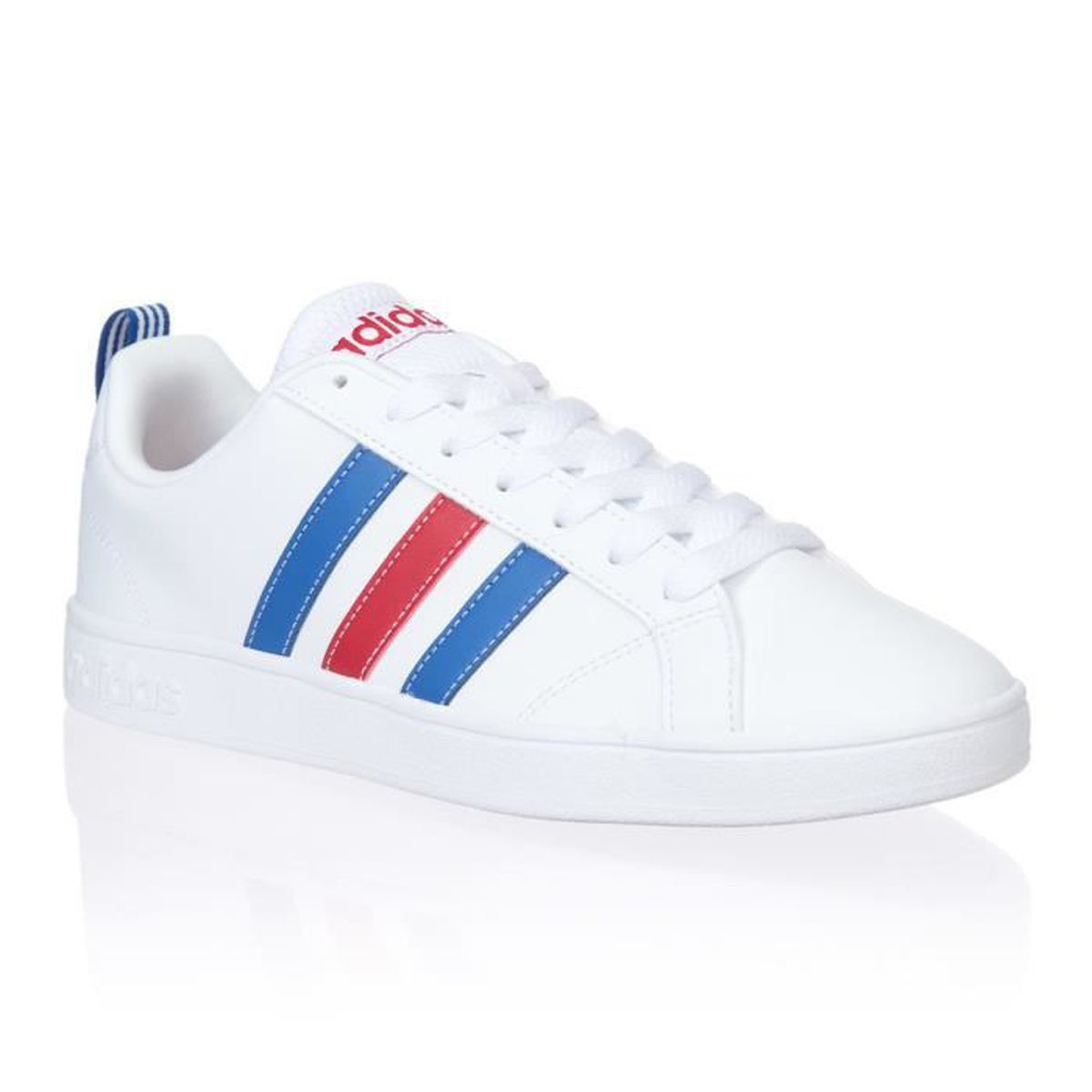 BASKET ADIDAS ORIGINALS Baskets VS Advantage - Homme - Bl