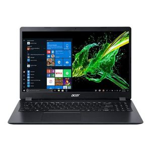 "Vente PC Portable ACER A315-54-543L 15.6"" i5-8265U 8G 256G W10H pas cher"