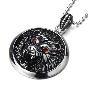 CHAINE DE COU SEULE Chaine De Cou Vendue Seule collier pendentif lion
