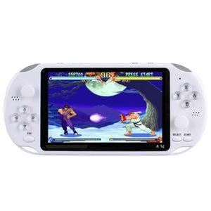 CONSOLE PS1 Console de jeu classique rétro portable 800 de poc