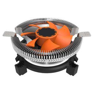 VENTILATION  Refroidisseur de refroidissement CPU ventilateur r