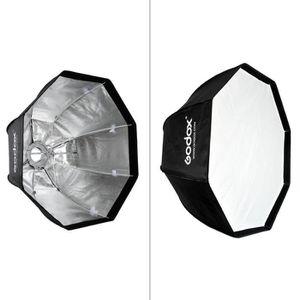 SOFTBOXS - PARAPLUIE Godox SB-UE 80cm/31,5 po Portable octogonale parap