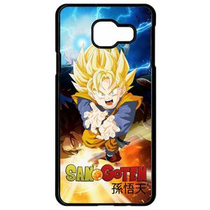 coque samsung a3 2016 dragon ball
