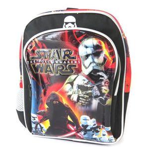 SAC À DOS Sac à dos enfant Star Wars - 28x24x9 cm- Star Wars
