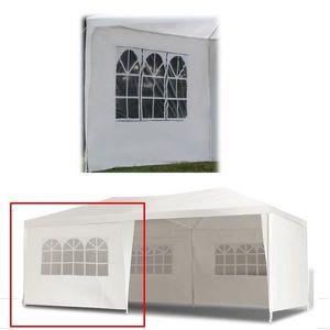 TONNELLE - BARNUM Mur fenêtre pour chapiteau tente de réception.