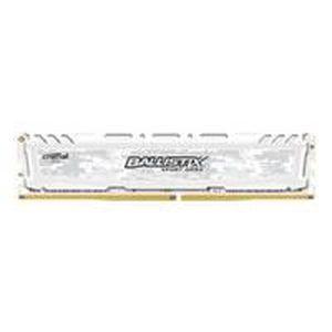 MÉMOIRE RAM BALLISTIX Mémoire PC Sport LT Blanc - DDR4 - 16GB