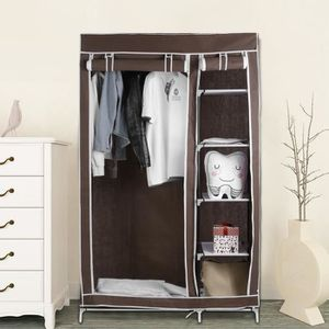 grande armoire pas cher cdiscount. Black Bedroom Furniture Sets. Home Design Ideas