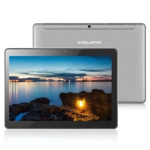 TABLETTE TACTILE Teclast M20 4G + WIFI Tablette Tactile 10.1'' 4Go