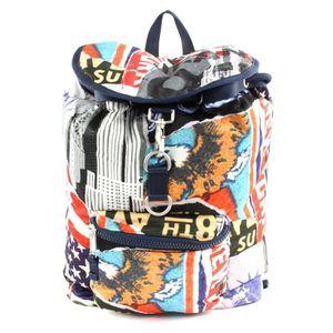SAC À DOS Avec ce sac à dos TOMMY HILFIGER démarquez. Le tir
