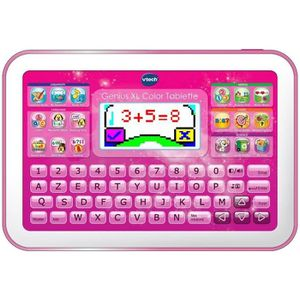TABLETTE ENFANT VTECH - Genius XL Color - Tablette Éducative Enfan