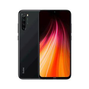 SMARTPHONE Xiaomi Redmi Note 8 64G Noir de Météorite