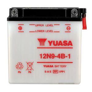 BATTERIE VÉHICULE YUASA-812093 - Batterie 12N94B1