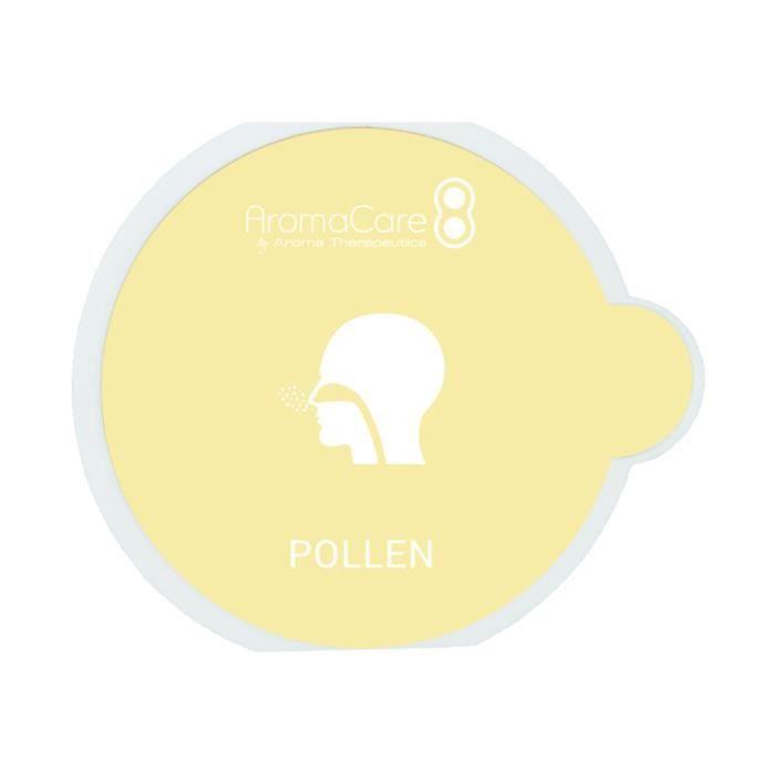 Huile essentielle Capsule 'Pollen' pour diffuseur Essentiel Aromacare
