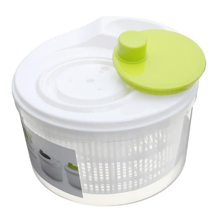 NEUFU Essoreuse à Salade PP Vert