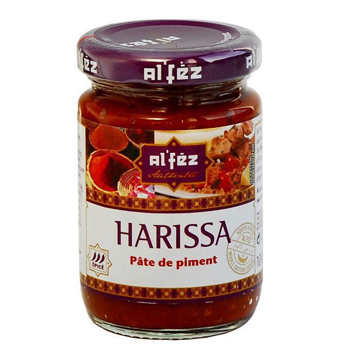 Harissa Pâte piment