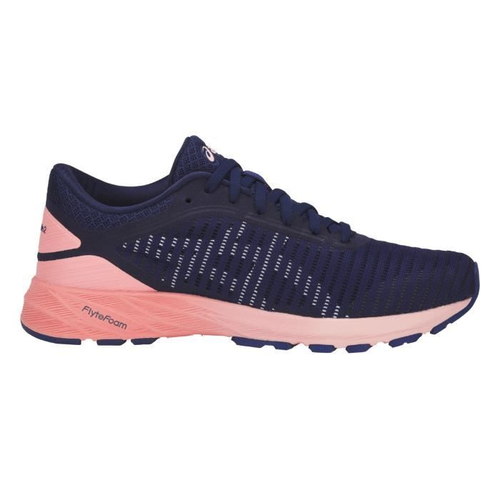 Chaussures De Running - Chaussures D'athletisme - ASICS - Asics Gel Dynaflyte 2 Lady