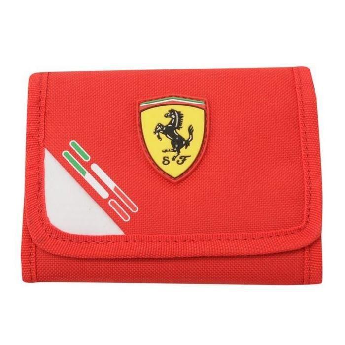 Portefeuille Puma Ferrari