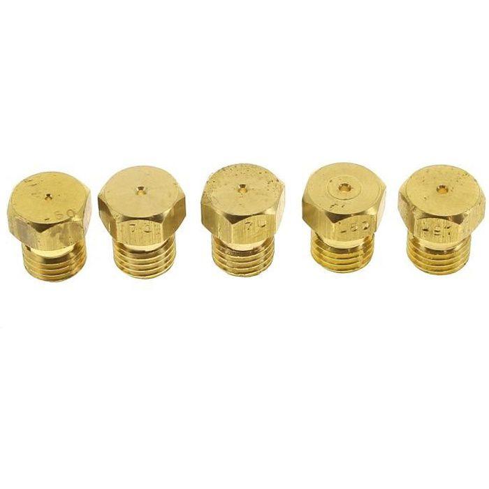 Injecteurs butane-propane pour Table de cuisson Scholtes - 3665392110255