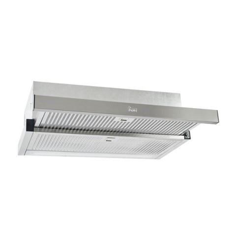 Hotte standard Teka CNL9610 90 cm 694 m³/h 230W C Acier inoxydable