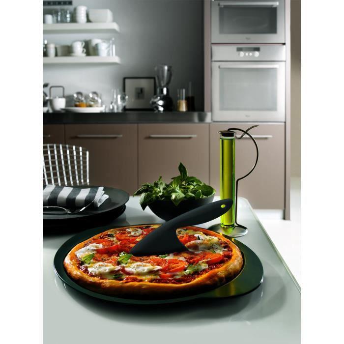 WPRO PIZ001 Plat à pizza universel