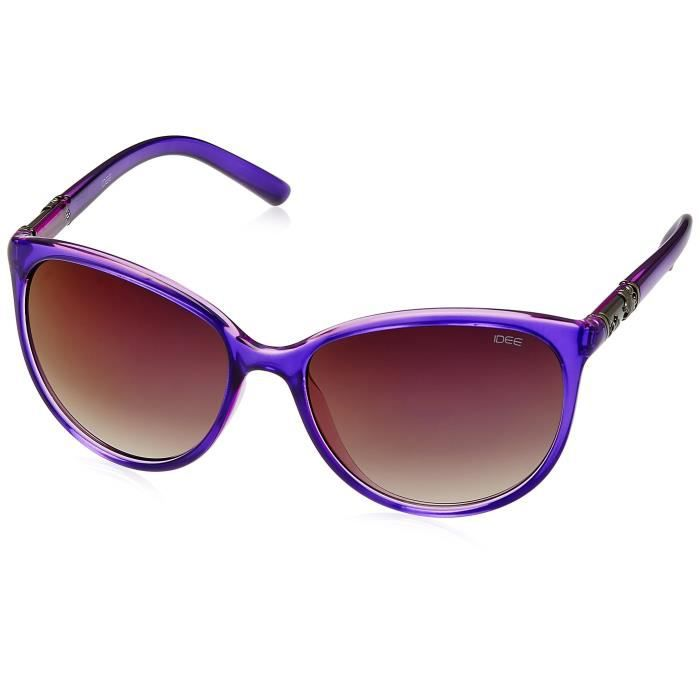Oval Sunglasses (ids1965c4sg|57|voilet ) YZRFN