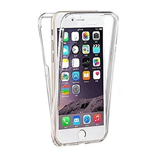 coque transparente integrale 360 iphone 7 personna