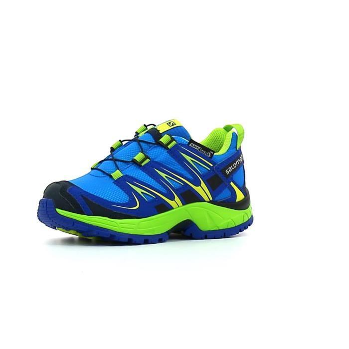 Salomon Snowcross 2 CSWP Chaussures de Randonn/ée Basses Homme