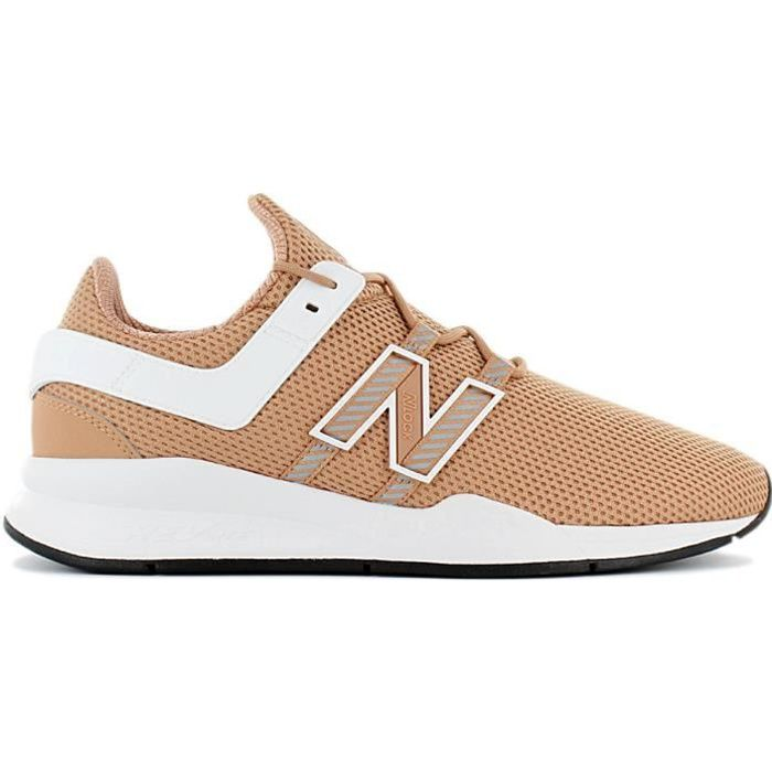 basket new balance ms 247 beige