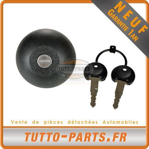 Bouchon de Réservoir Carburant RENAULT Avantime Captur Clio 2 3