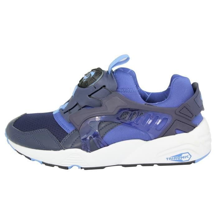 Puma DISC BLAZE-UPDATED Chaussures Mode Sneakers H