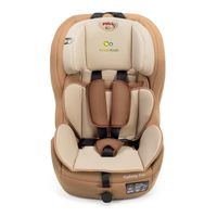 Safety isofix beige si ge auto de 9 36 kg groupe i ii iii inclinable evolutif goupe 1 2 3 - Siege auto groupe 2 3 isofix inclinable ...