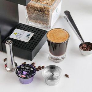 Réutilisables Café Capsule Capsules illimité pour Dolce Gusto Café