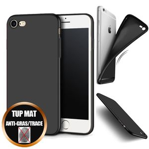 coque complete iphone 8 mat