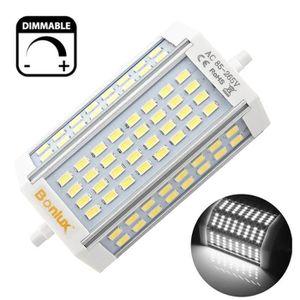 AMPOULE - LED  LED R7S 30W Dimmable Ampoule Doublé Extrémités J1