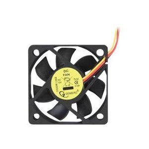 Bewinner 12v 3 Broches Ventilateur de Refroidissement pour processeur Ventilateur de Refroidissement /à air pour lumi/ères AMD pour Lampes de Refroidissement color/ées pour processeur