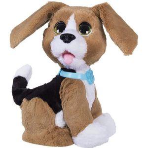 PELUCHE Hasbro FurReal Chatty Charlie, Peluche chien, Mult