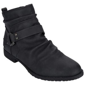 BOTTINE Bottines Blowfish Tripel pour femme en noir