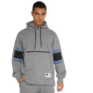 SWEATSHIRT Champion Athletics Homme Hauts / Sweat capuche 212