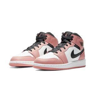 chaussure jordan nike fille