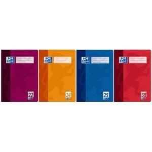 CAHIER Oxfort cahier, format a4, lnéature 3 / ligné, 1…