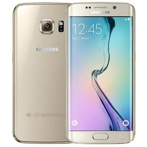 SMARTPHONE SAMSUNG Galaxy S6 Edge Or 32Go