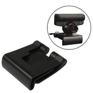 PACK ACCESSOIRE Pour caméra PS-Eye Clip de montage - 2331 Noir