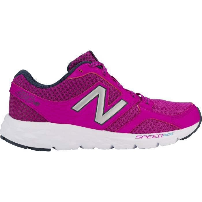 NEW BALANCE Chaussures Running pour femme 490 V3 - Rose